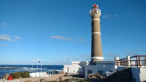 Lighthouse, Jose Ignacio